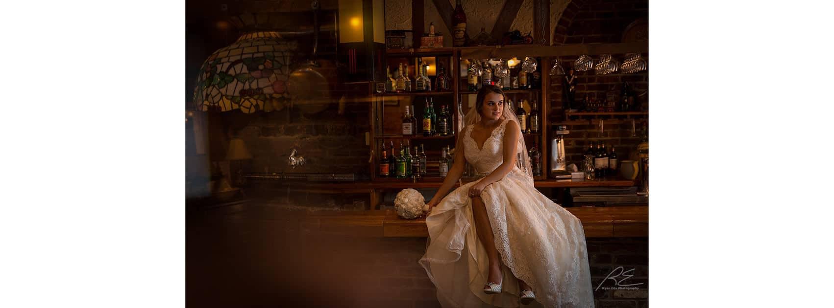 Towne House Weddings