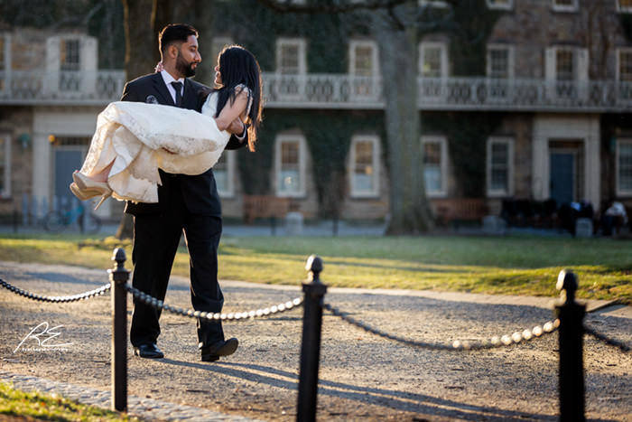 10 Favorite Wedding Couple Photos of 2016