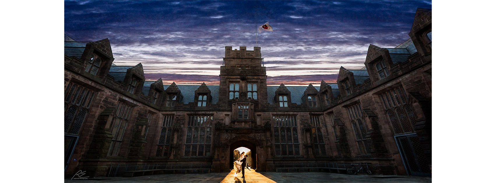 Weddings at Princeton University