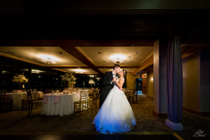 Lambertville Station Inn Wedding