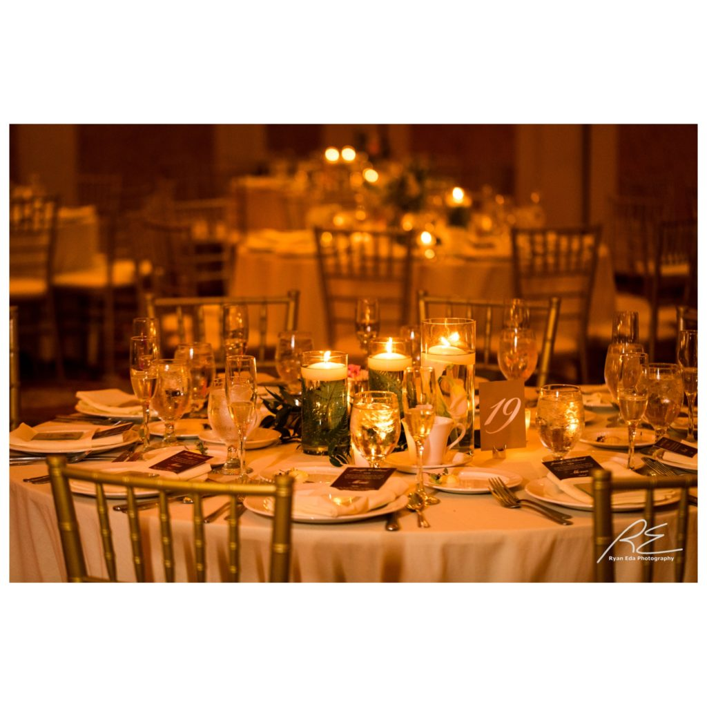 Merion Caterers Wedding